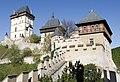 Karlstejn Castle - Czech Republic - panoramio - Sergey Ashmarin.jpg