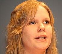 Katrine Anita Heggelund 2009.jpg