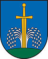 Coat of arms of Kavarskas