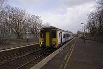 Kearsley station platform.jpg