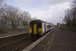 Kearsley station platform.jpg
