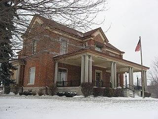 Kendrick-Baldwin House