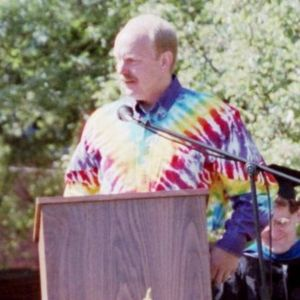 Kent Beck - Beck speaking in 2001