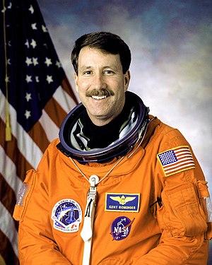 Kent Rominger