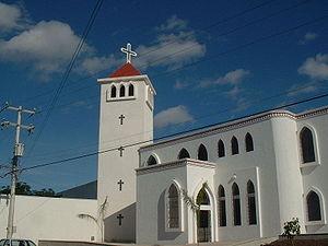 Kerkplayadelcarmen