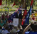 Kevin Rudd speaking at the Australia Day 2010 citizenship ceremony.jpg