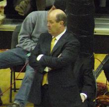 Kevin Stallings Wikipedia