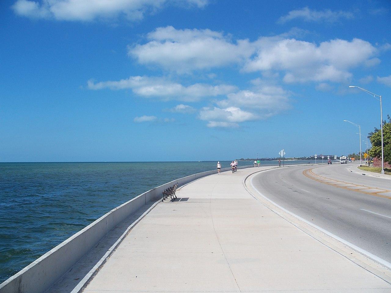 Key West Florida Beach Pics