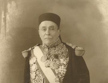 Khelil Bouhageb