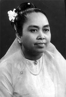 Khin Kyi Burmese politician and diplomat