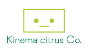 Kinema Citrus - Image: Kinema Citrus logo
