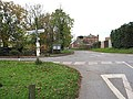 Kings Caple Crossroads - geograph.org.uk - 600687.jpg