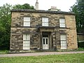 Kirkburton Hall - Penistone Road - geograph.org.uk - 1900421.jpg
