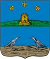 Kirsanov COA (Tambov Governorate) (1781).png