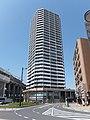KitaToda First Gate Tower.jpg