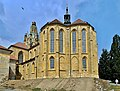Kladruby klášterní kostel 1.jpg