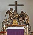 Klagenfurt Bischöfl.Palais Kapelle Altar.jpg