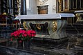 Kloster Pfäffers. Kirche St. Maria. Ambo. 2019-02-16 12-30-09.jpg