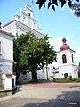Kościół Św. Agnieszki Lublin - panoramio.jpg
