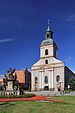 Kościół pw. Matki Boskiej Bolesnej w Rybniku 7.JPG