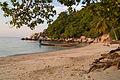 Ko Tao Sai Nuan beach.jpg