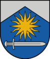 Coat of arms of Kocēni Municipality