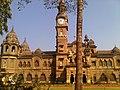 Kolhapur Palace Kolhapur Maharashtra.jpg
