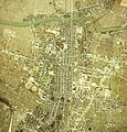 Komatsu city center area Aerial photograph.1975.jpg