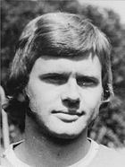 Konrad Weise World Cup 1974