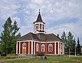 Kortesjärvi Church 20180802.jpg