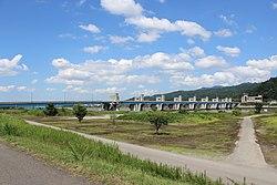 Koshinoohashi Bridge.JPG