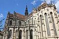 Kosice (Kassa) - St.Elizabeth Cathedral - panoramio.jpg