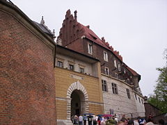Kraków Wawel 4.jpg
