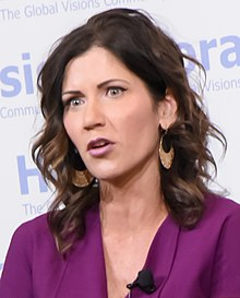 Kristi Noem, Governor, South Dakota, USA (49007405033) (cropped).jpg