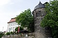 Kronach, Stadtbefestigung, Pfarrturm, 003.jpg
