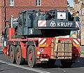 Krupp KMK 3050 tył.jpg
