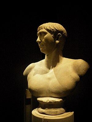 Trajan's Dacian Wars - Trajan