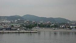 Kurihama from ferry (158737856).jpg