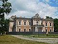 Kyianytsia - Palace main building facade.jpg