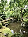 Kyoto Imperial Palace garden.jpg