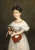 Das Kind und die Puppe
