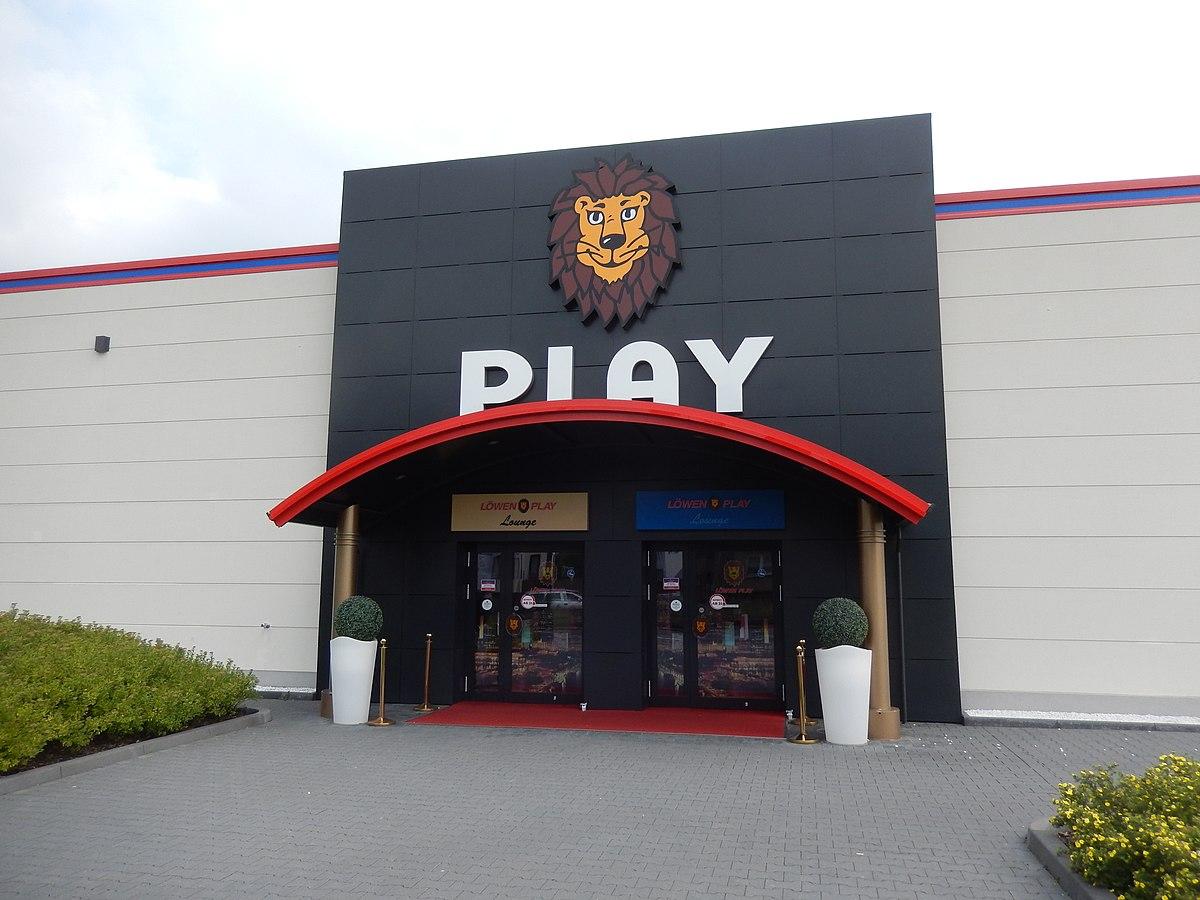 Spielhalle Mannheim