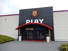 Löwen Play Casino Spielhallen