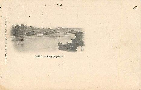 L2036 - Lagny-sur-Marne - Pont de Pierre.jpg