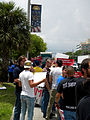 LGBT Activists in Doral Protest U.S. Sen. Marco Rubio After Gay Couples Left Out of Immigration Plan 7 (8794733983).jpg