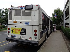 Q46 (New York City bus) - Wikipedia Q Bus Route Map on
