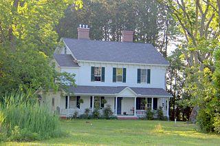 William T. Tull House