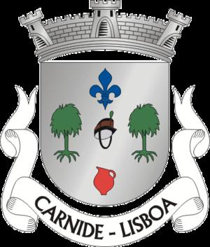 Carnide - Image: LSB carnide