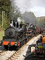 LY 957 and BR 80002 Keighley and Worth Valley Railway.jpg