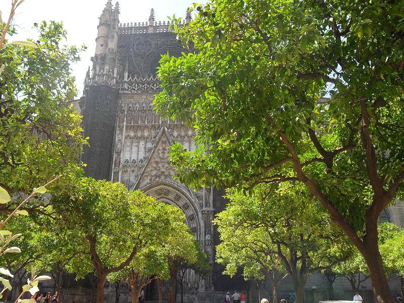 La Catedral de Sevilla.JPG